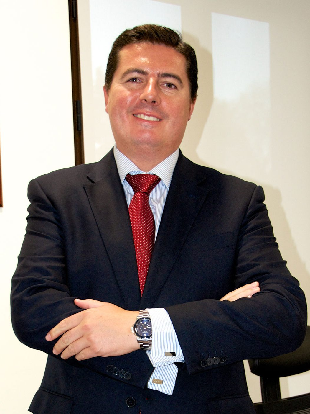 Carlos Bocanegra Baquero