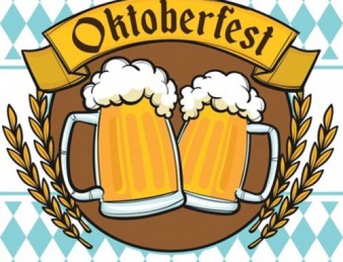 25/10/19 Cena Solidaria Oktoberfest – Abades Nevada